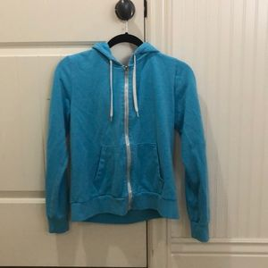 Set of 2 Zip-up Hoodies